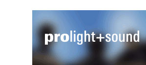 Pro Light Sound Germany 2017
